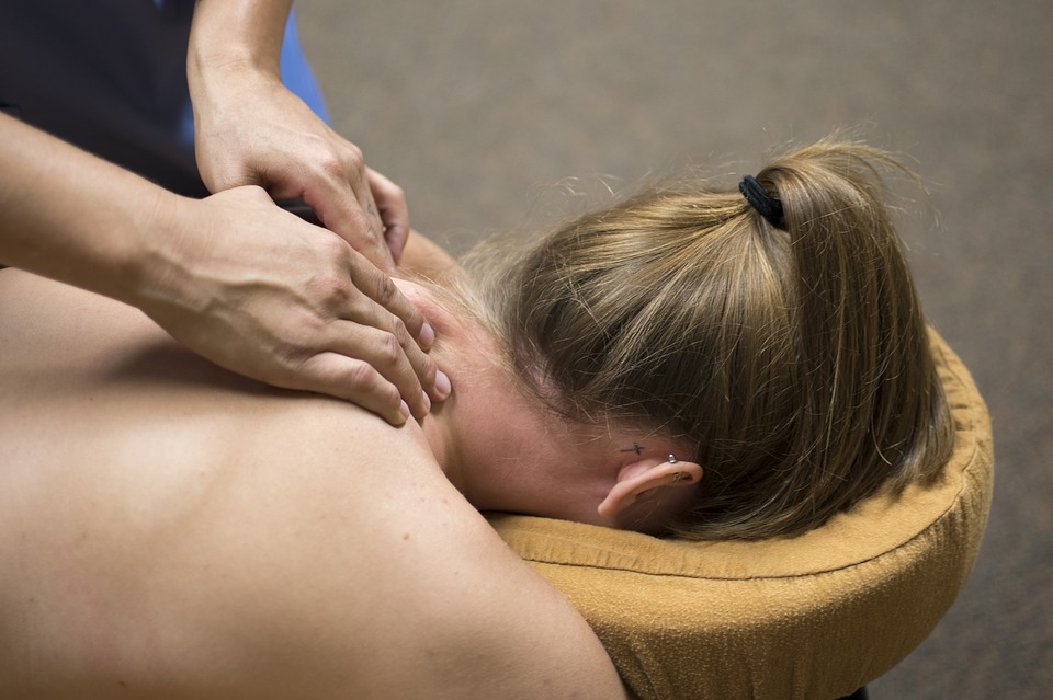 Massage Therapy Career College Program